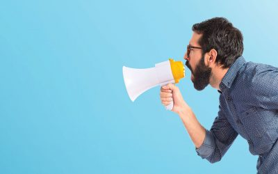 Building Your Brand a Voice