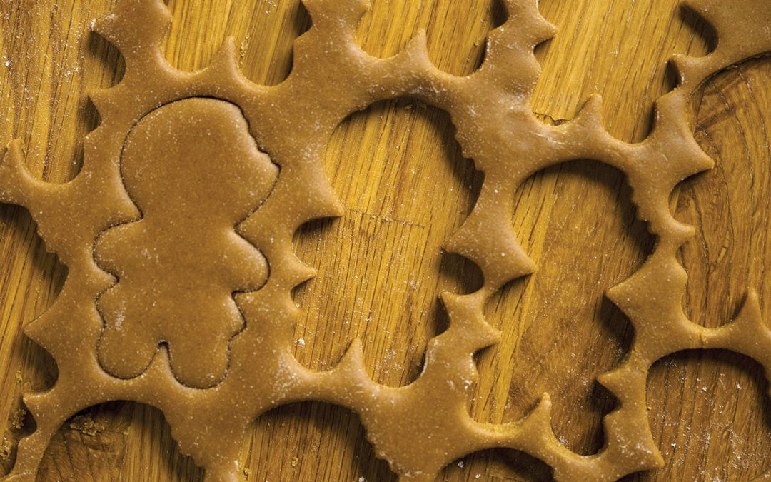 Cookie Cutter Branding