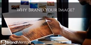 why brand your image